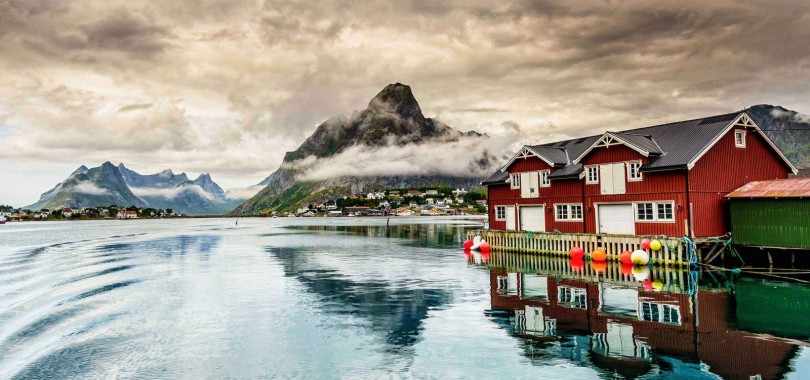 A taste of Norway - Hurtigruten from north to south