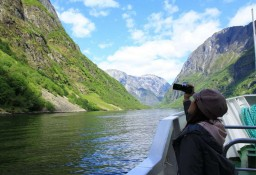 Norway - Cities, Mountains and Fjords